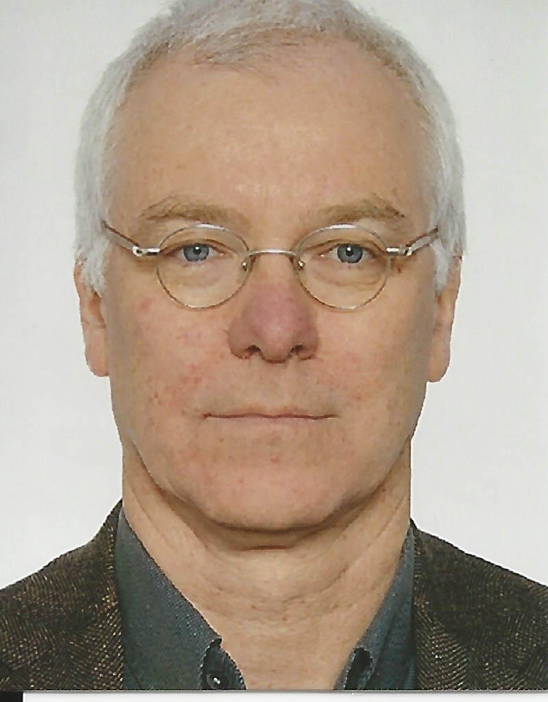 PRAXENTHALER Bert
