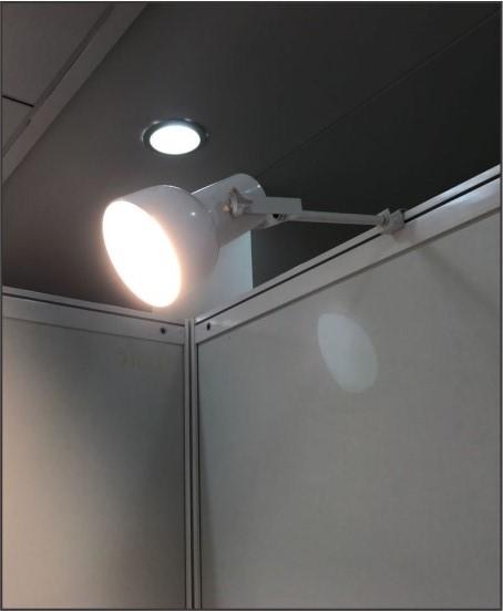 Extra Light - SPOT Rs. 450/- (अतिरिक्त स्पॉट - लाईट) रु. ४५०/-
