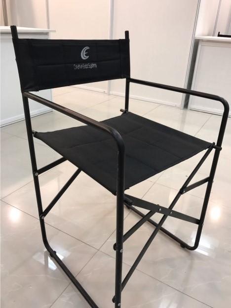 Extra Director Chair Rs. 200/- (अतिरिक्त डायरेक्टर खुर्ची) रु. २००/-