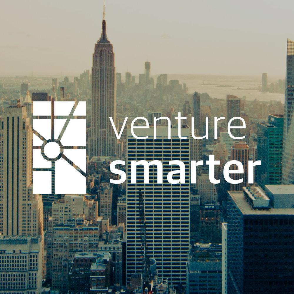 Venture Smarter Smart Infrastructure Challenge