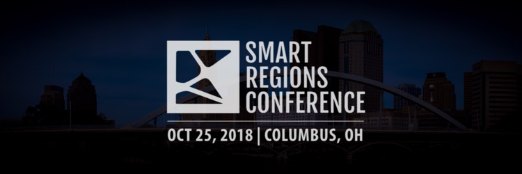 Venture Smarter at the 2018 Smart Regions Conference