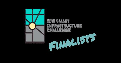 Smart Infrastructure Challenge Finalists