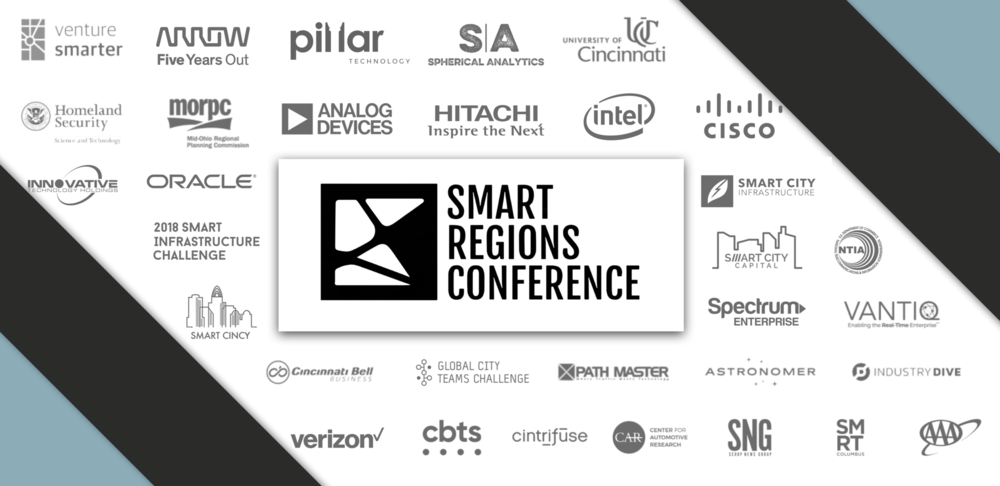 Collaboration drives smart city success stories. - The Smart Regions Initiative and events such as the Smart Regions Conference are non-for-profit efforts entirely supported by sponsors and partners. To learn how you can support, send us a note!