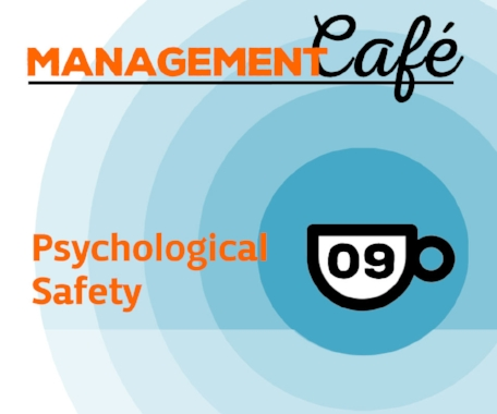 Psychological Safety in Teams