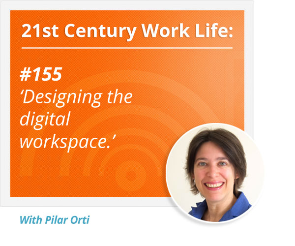 WLP155_Designing the Digital Workspace