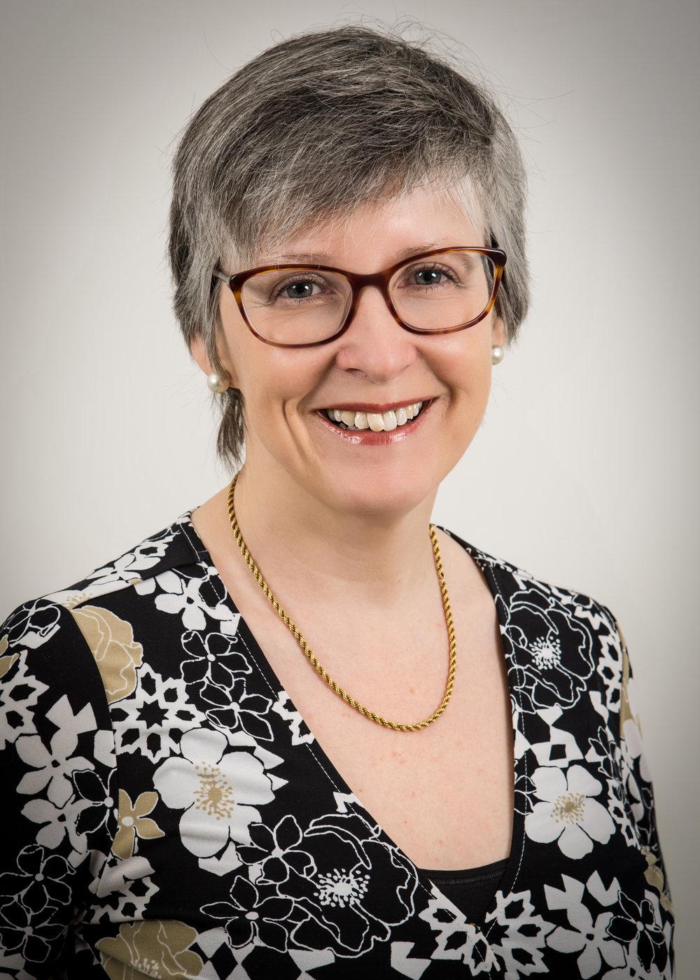 Jennifer Denning, Founder at Finling