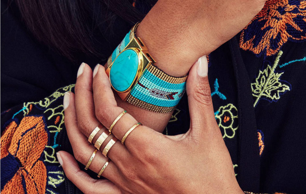 hipanema bracelet tango