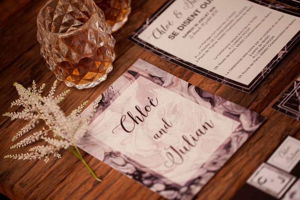 salon du mariage you and me décoration
