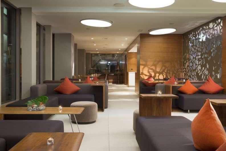 lobby Hotel D