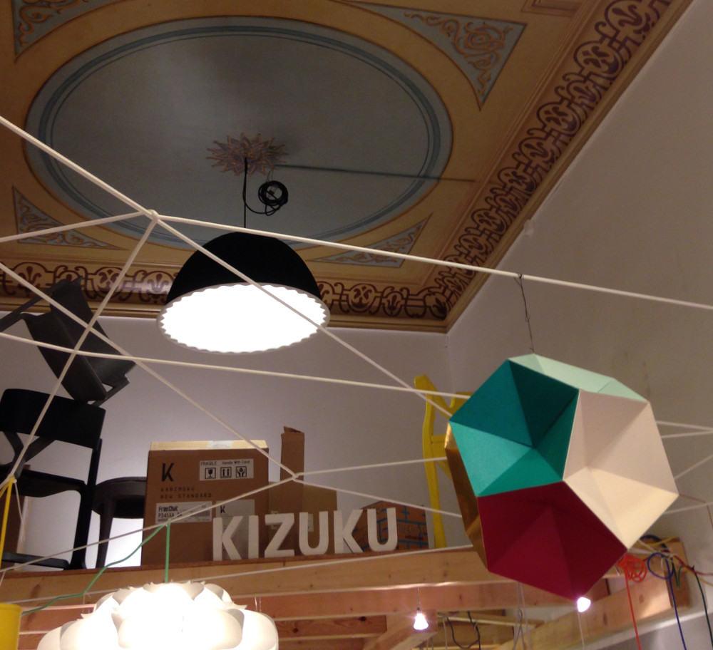 Kizuku, petite boutique de rêve