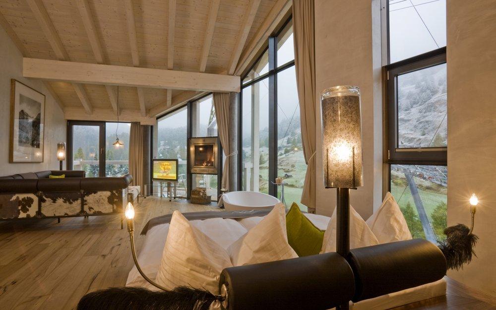 ©Photo Hôtel Matterhorn Focus