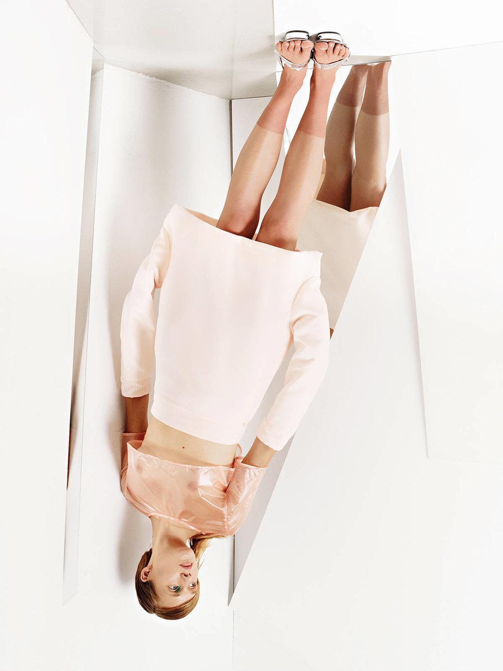 Justine Chanal