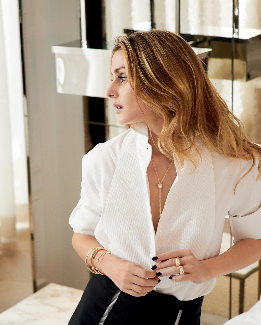 Olivia Palermo Piaget