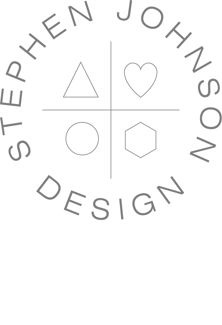 Stephen Johnson Design