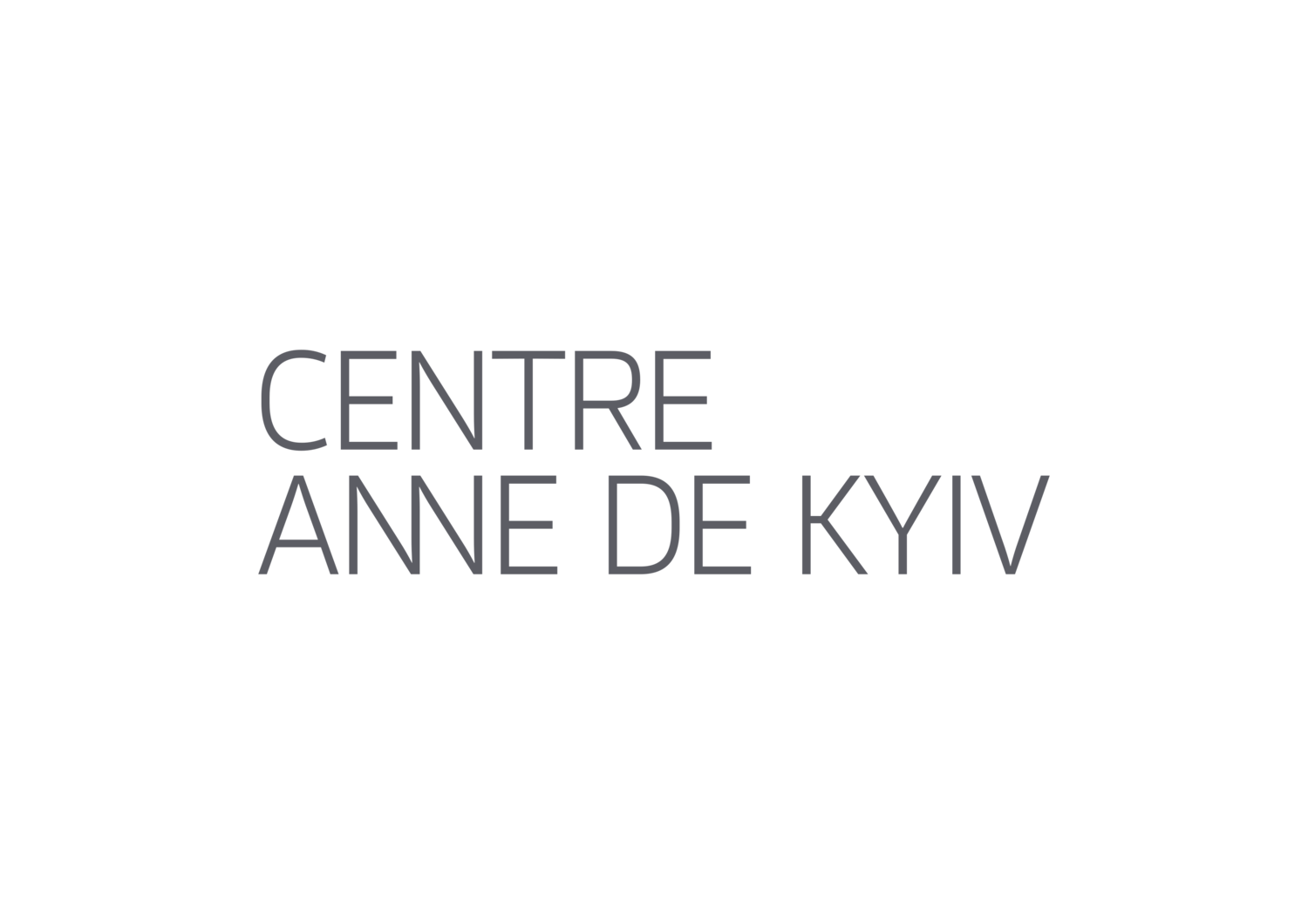 Centre Anne de Kyiv
