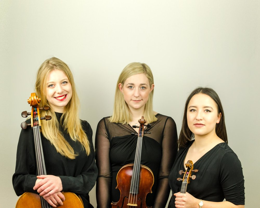 Chiswell Strings String Trio
