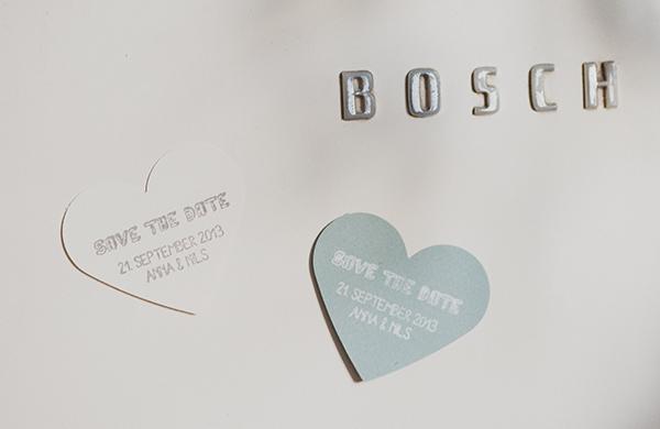 Bosch Kühlschrank Rückseite Pappe : Diy: save the date karten u2014 britta schunck photography