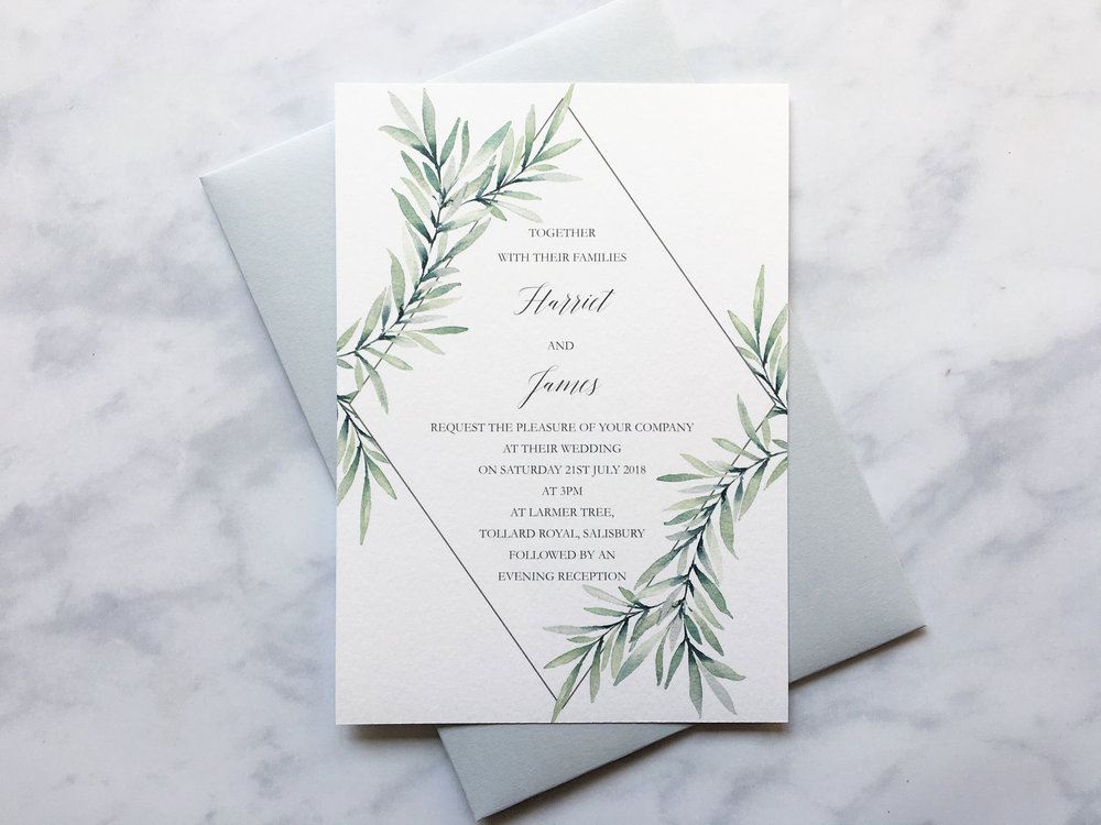 Botanical geometric invitation.jpg