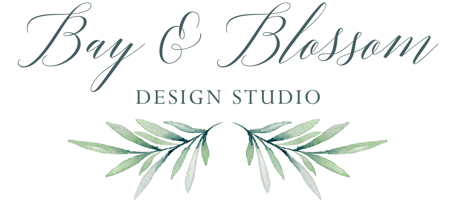 Bay and Blossom Design Studio - Wedding Invitations and Stationery Bristol