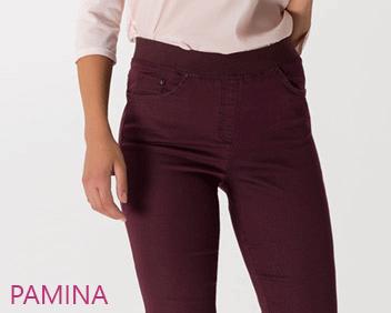 Pamina Jeans