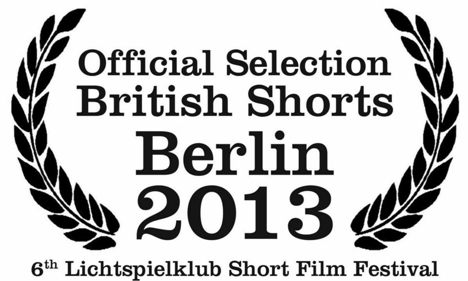 Lichtspielklub Short Film Festival