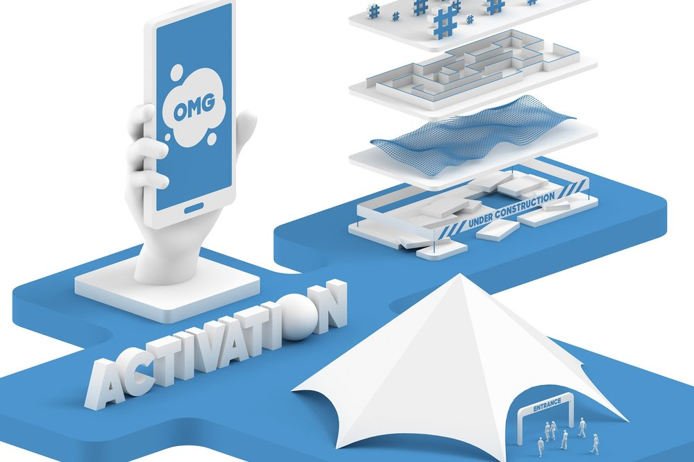 Building Experiences into an Omni-channel WorldSeries 01: The Activation Cycle -