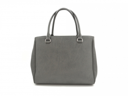 DENISE ROOBOL  ALLROUND BAG, GREY MELANGE  €155