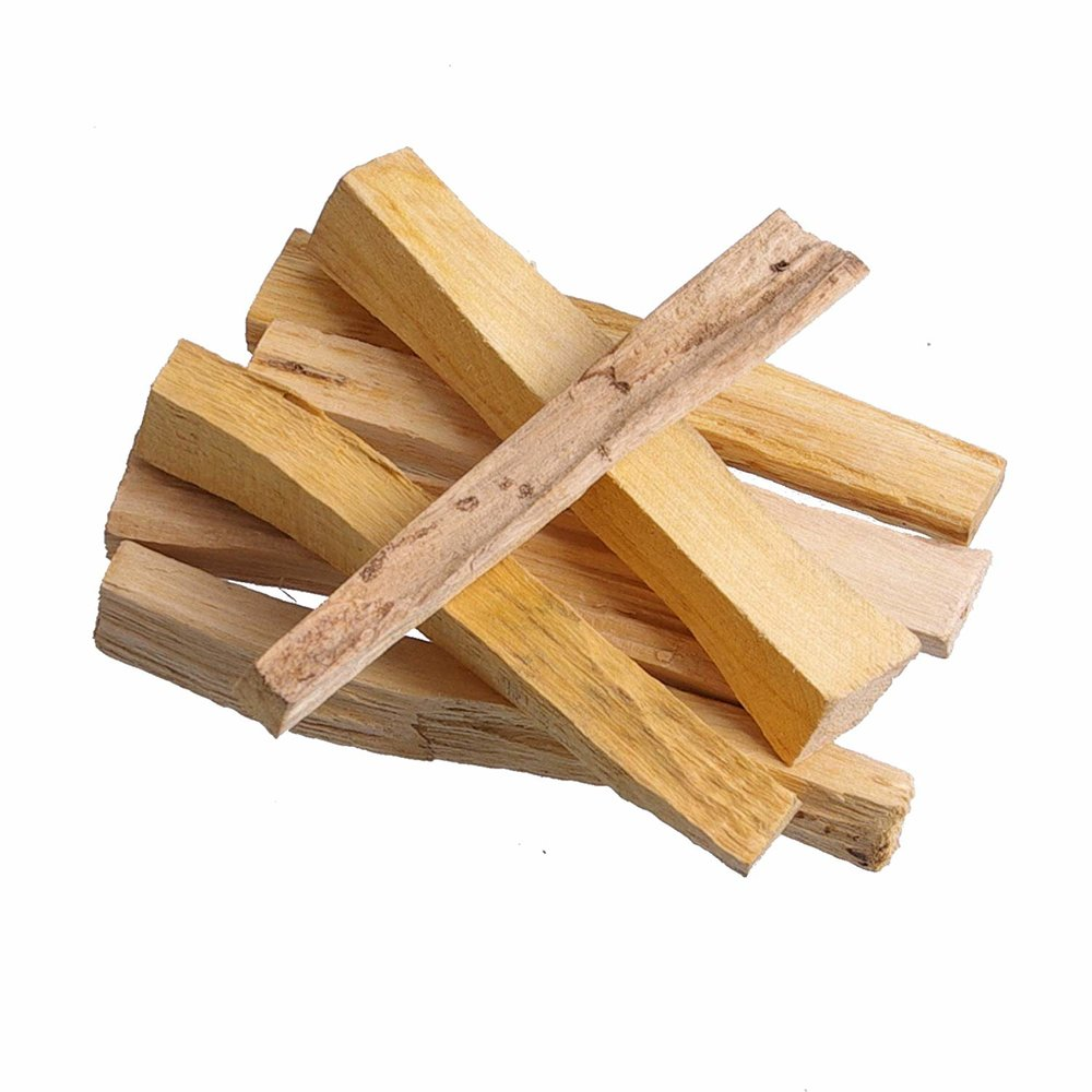 Native Spirit   Palo Santo