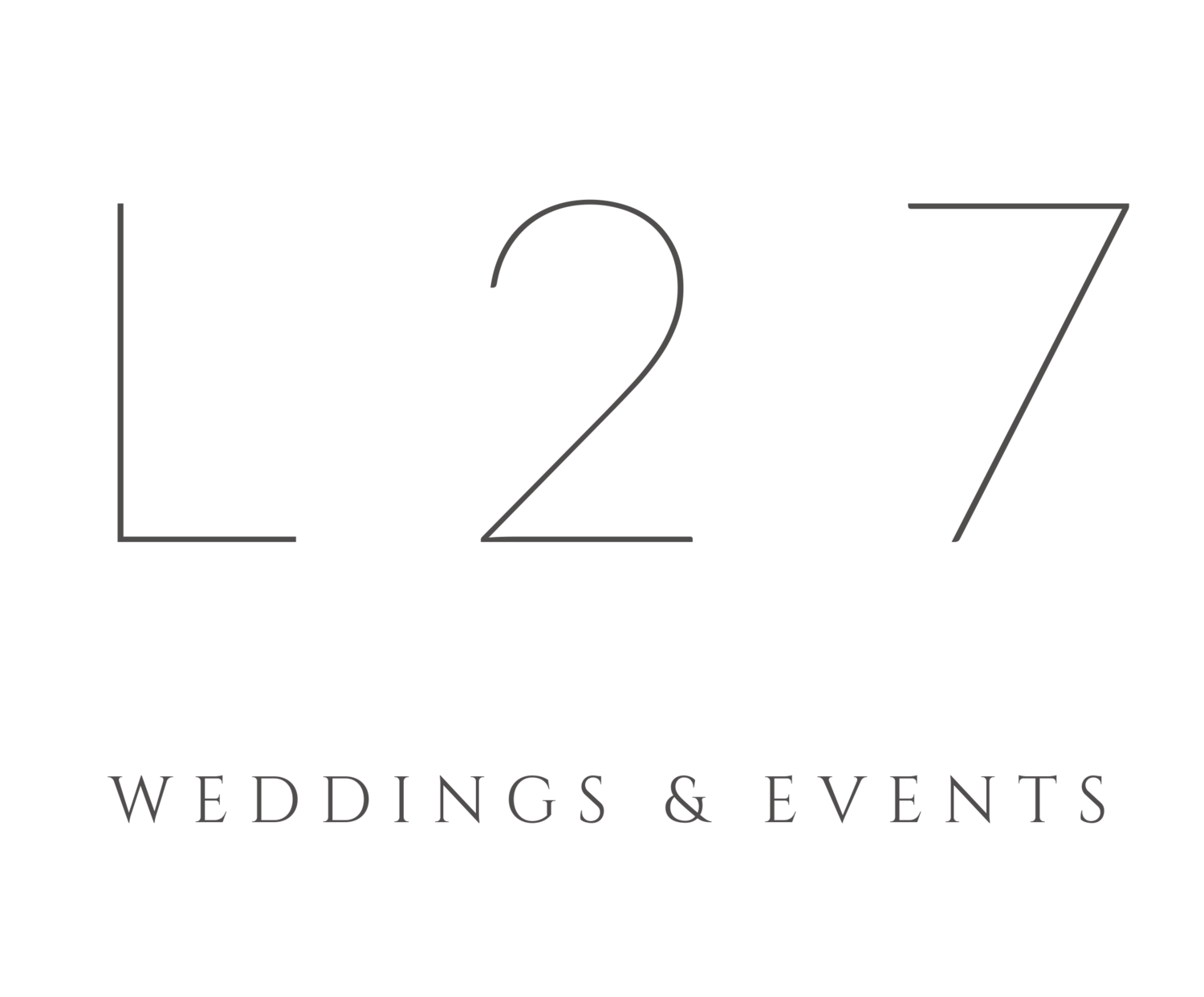 L27 Weddings - London North Yorkshire Wedding Planner and Stylist