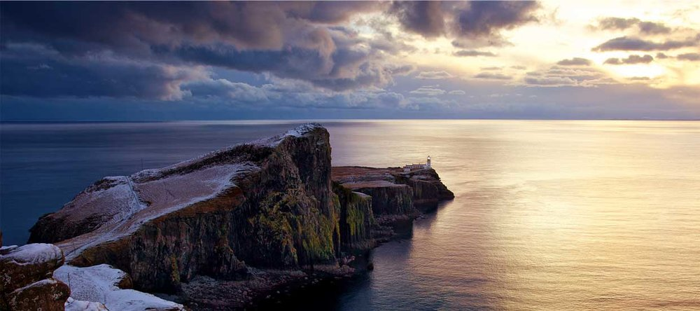 Isle of Skye Minimoon Honeymoon Scotland