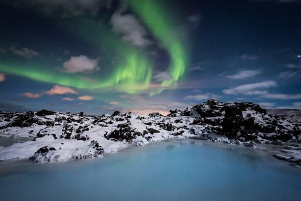 Iceland Reykjavik minimoon honeymoon