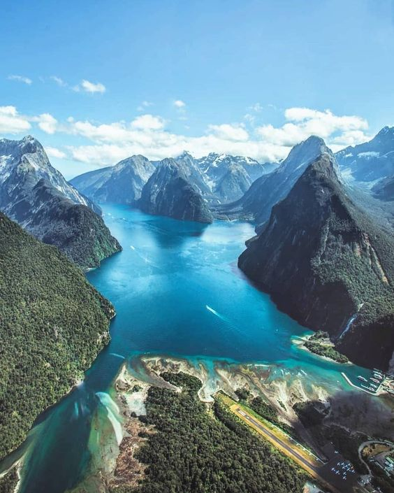 New Zealand Adventure Honeymoon