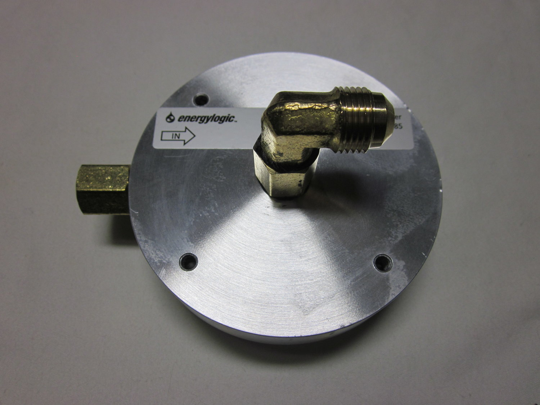 Energylogic Filter Head Assembly: 04000189