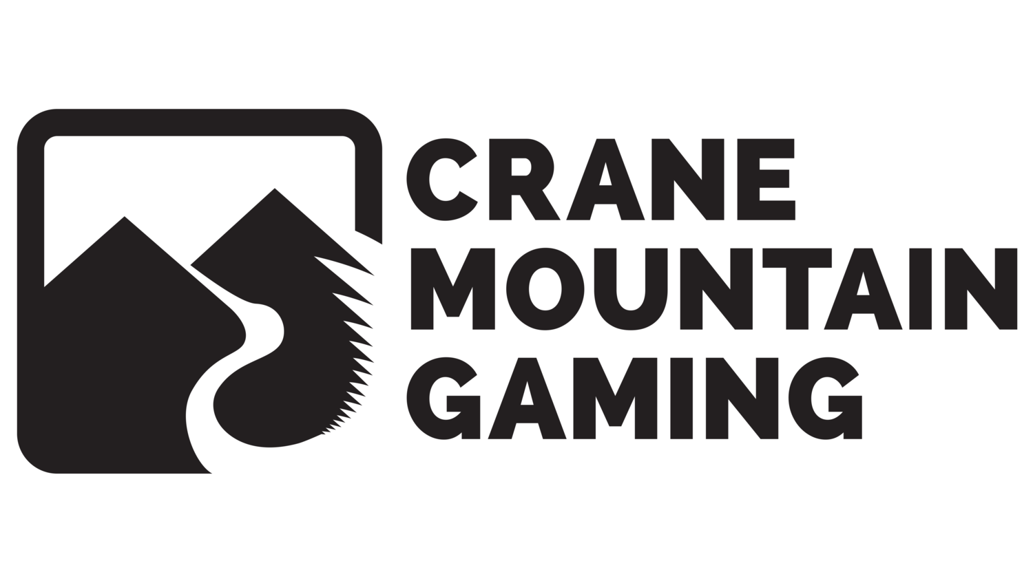 Crane Mountain Gaming