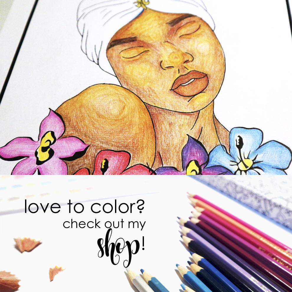 coloring pages for sale