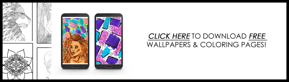 get 10 free coloring pages and 5 free wallpapers