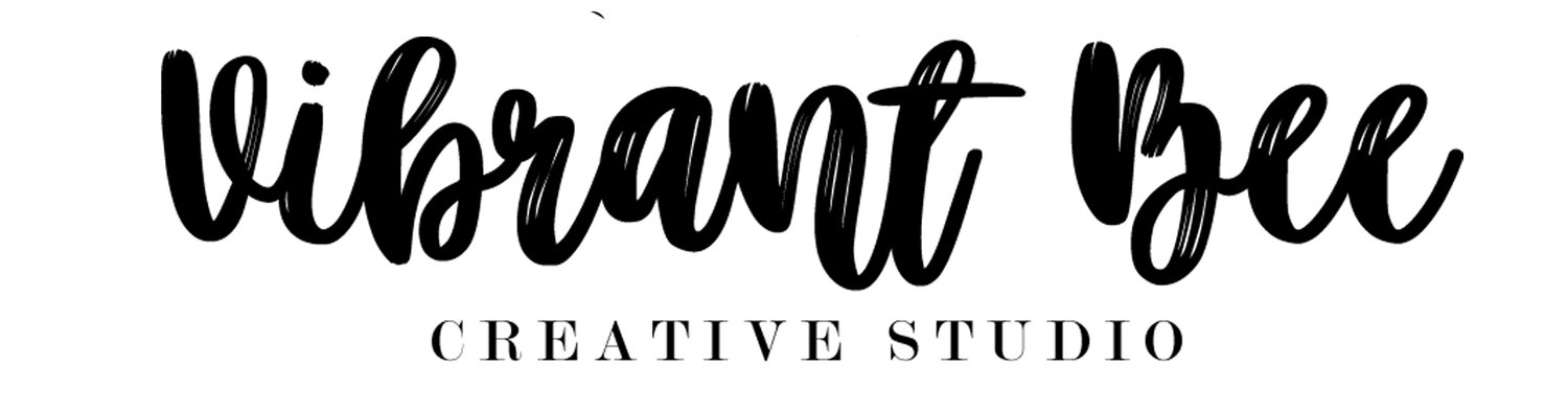 Vibrant Bee Creative Studio