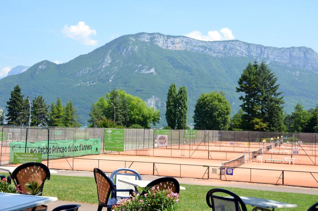 annecy tennis