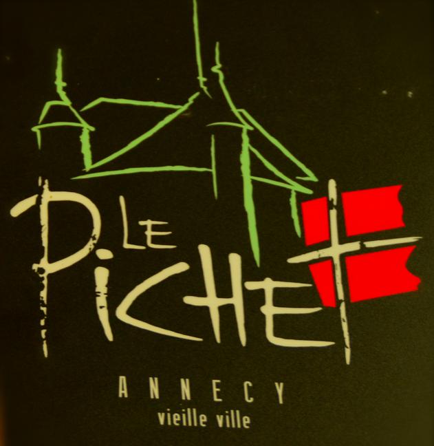 le pichet - Annecy