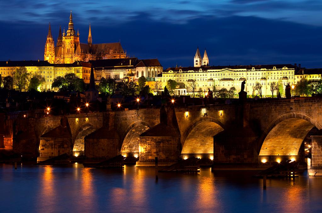 My Prague Favorites