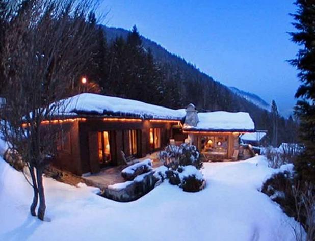 Dazzling Chalet - 5 Minutes Walk to Chamonix Center
