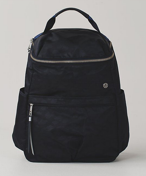 Lululemon Around Town Backpack