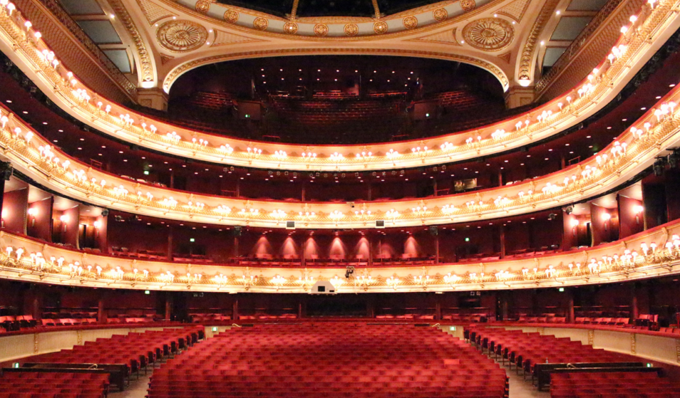 Her Majesty's Theatre