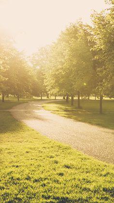 Running Hyde Park