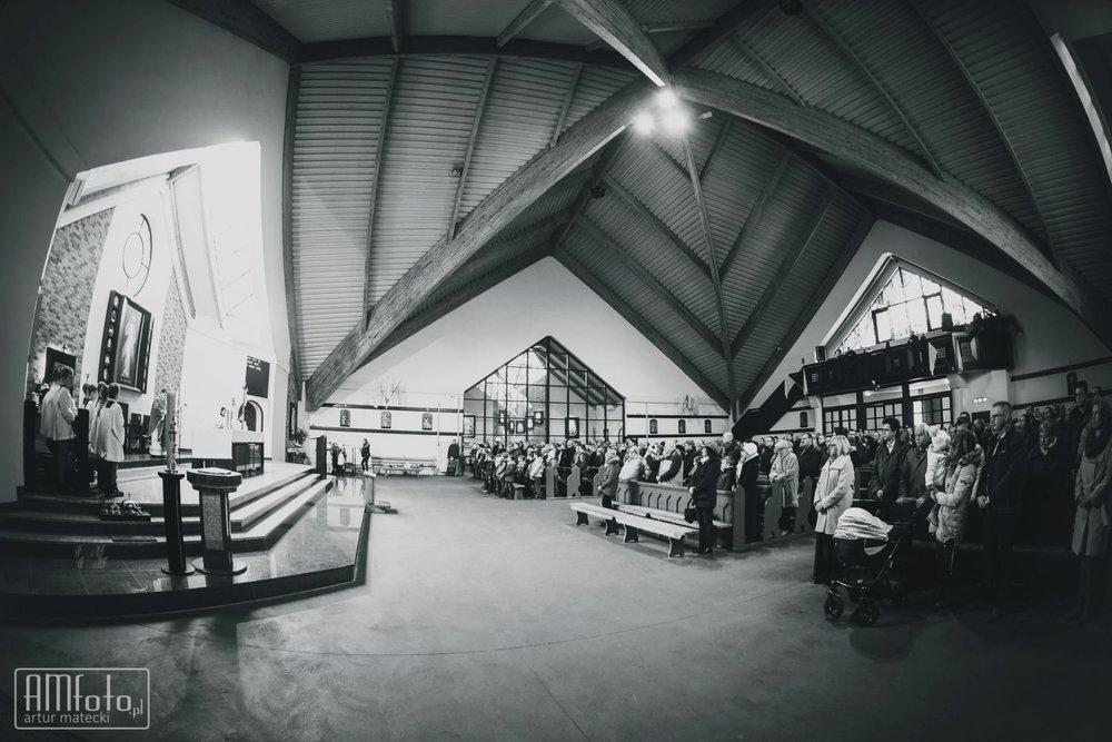 Chrzest ÅšwiÄ™ty Gabrysi