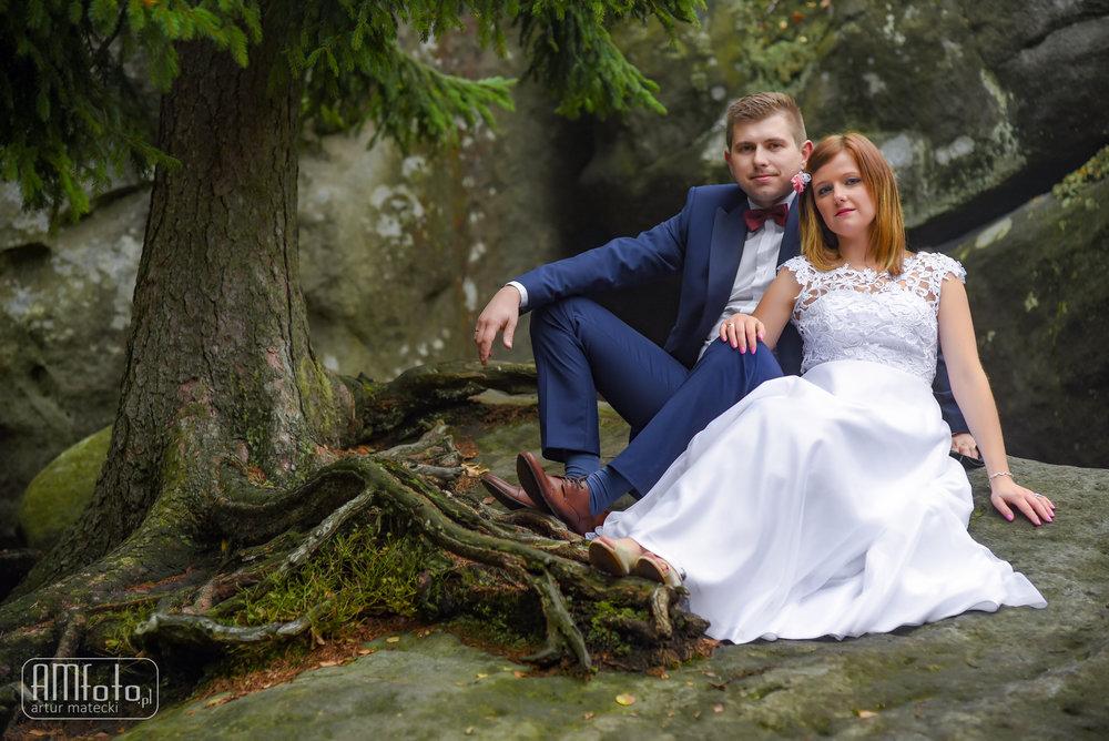 Aneta & Piotr