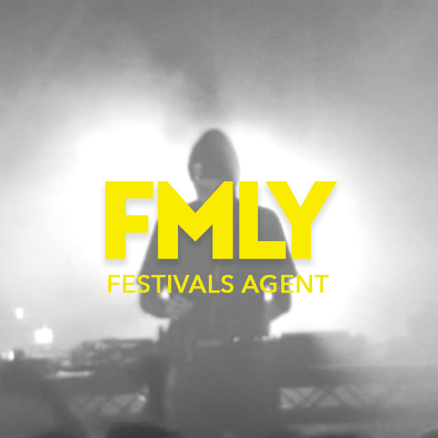 FMLY AGENCY    http://fmly.agency   Festival Bookings Darren:  darren@fmly.agency  FMLY Agency is home to a wide variety of DJ's and live artists, as well as providing programming services to some of the world's best home-grown and international music festivals