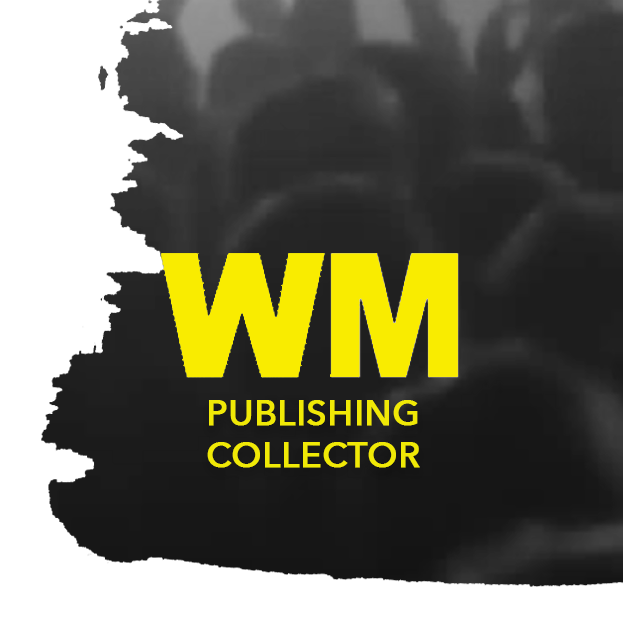 WESTBURY (Publishing Collector)    http://www.westburymusic.net   Currently looking after some 75,000 works spread over several hundred catalogues, it is now one of the most respected independent publishing companies in the world.
