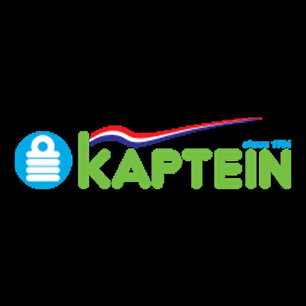 Kaptein Butter box logo.png