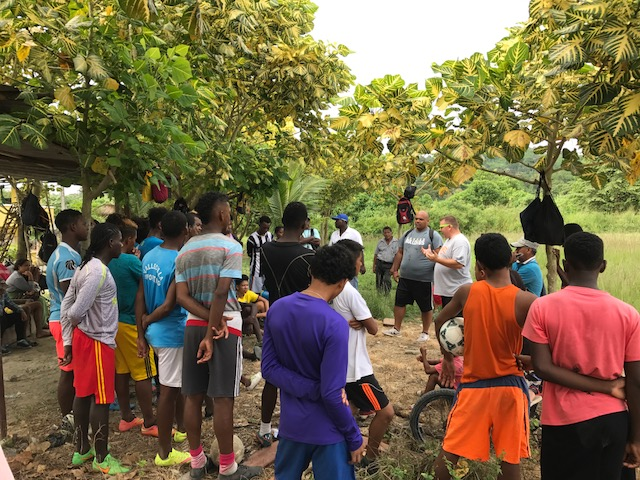 Acts 1:8 Mission Fund - This designated fund helps support missions through the Kentucky Baptist Convention (KBC), the North American Mission Board (NAMB), the International Mission Board (IMB), and our own Little Flock mission trips.